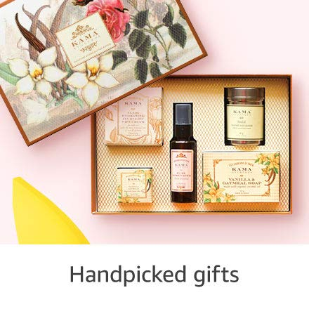 Handpicked gifts