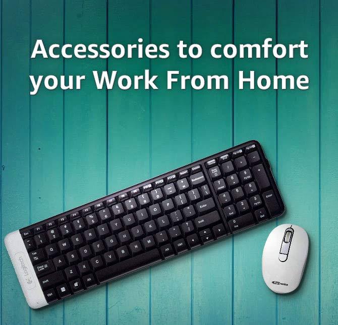 Accessorize your laptop