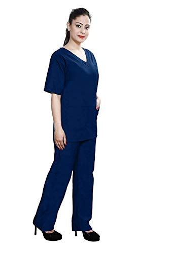 Gadgets Appliances Medical Dress Medical Tunic Set for Doctors, Nurses, and Corporate Female Staff