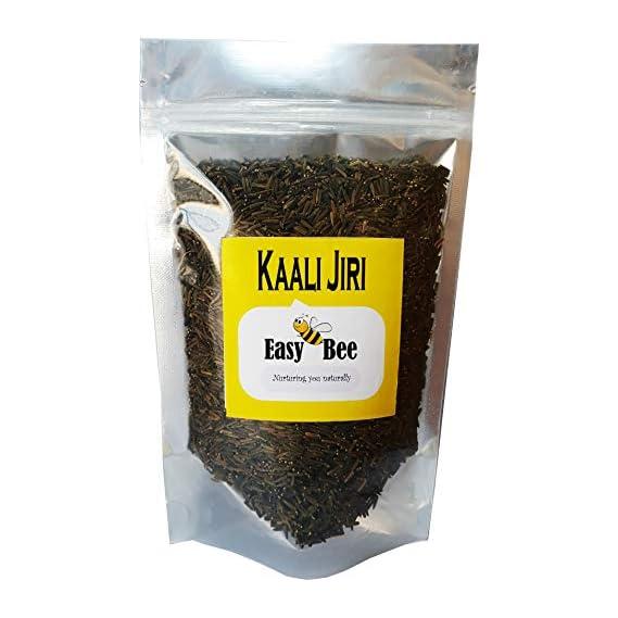 EasyBee Kaali Jiri Seed Kadvi Jiri Bitter Cumin 250g