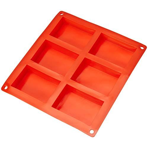 Amazonbasics Silicone soap mould Price & Reviews