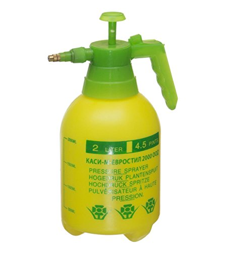 Truphe Garden Pressure Sprayers (2 Litre)