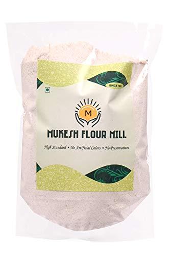 MUKESH FLOOR MILL Barley Flour Jau Ka Aata (500 g)