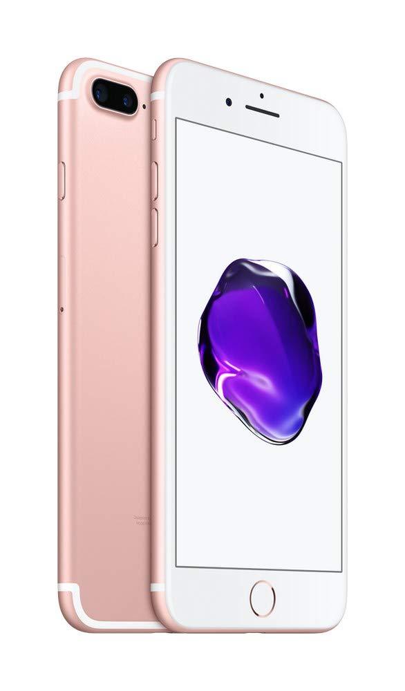 Apple iPhone 7 (Rose Gold, 128GB) at Amazon