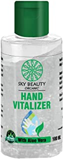Sky Beauty Hand Sanitizer  IMAGES, GIF, ANIMATED GIF, WALLPAPER, STICKER FOR WHATSAPP & FACEBOOK