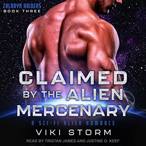 Viki Storm Zalaryn Raiders Series Book 1-3