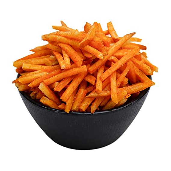 Flavours of Calicut - Kerala Tapioca (Kappa) Chips - 500g