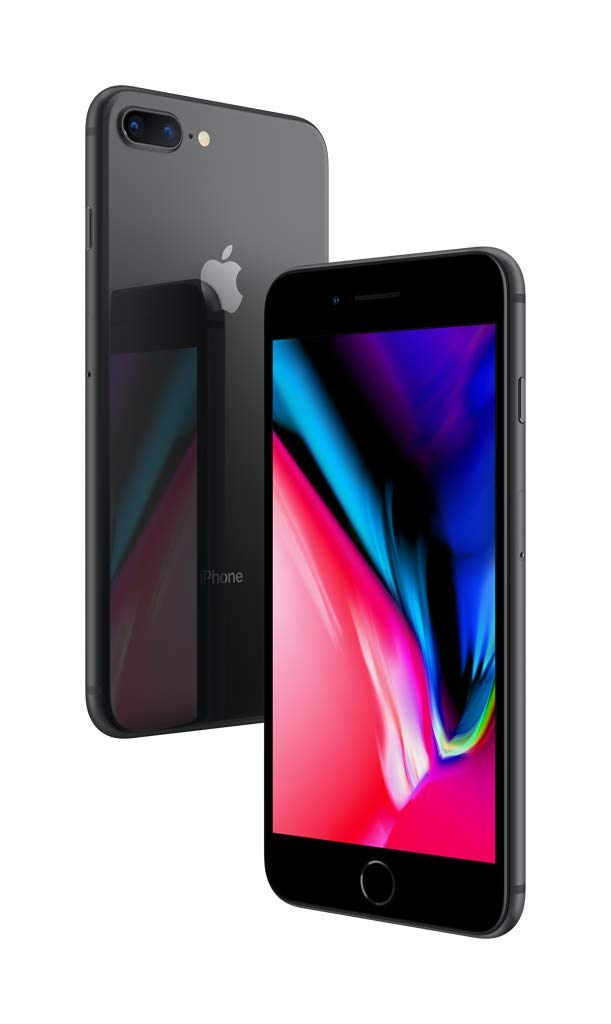 Apple iPhone 8 Plus (64GB) - Space Grey EMI Starts at