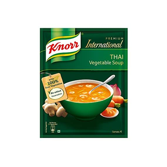 Knorr Thai International Soup, 46g