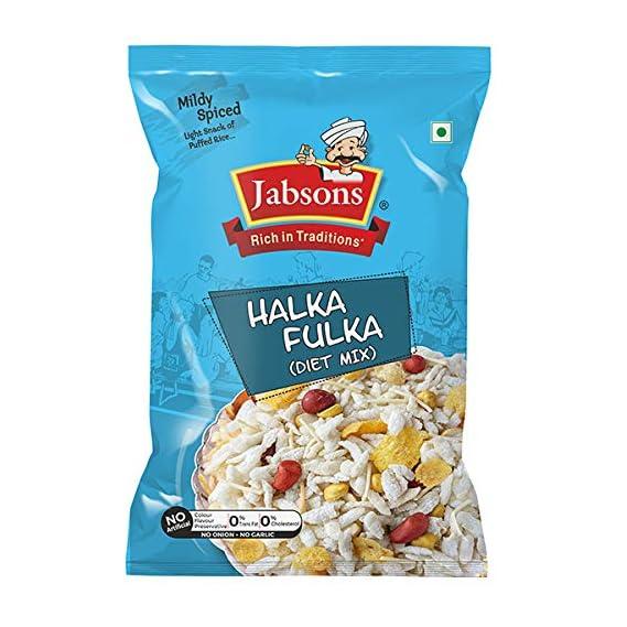 Jabsons Halka Fulka- 140 Grams