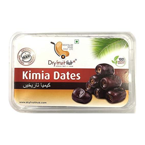 Dry Fruit Hub Kimia Dates 400gms Kimia Dates UAE Khajur