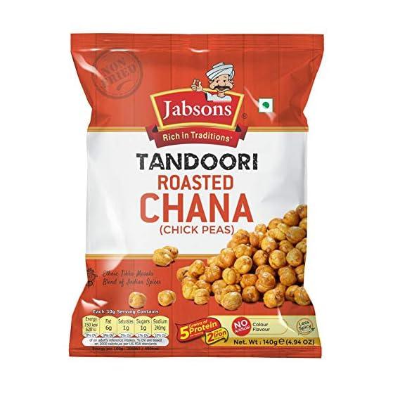 Jabsons Tandoori Rosted Chana