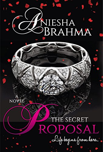 The Secret Proposal (General Press) by [Aniesha Brahma, GP Editors]