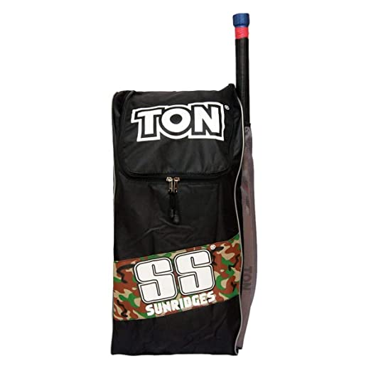 SS Cricket Kit Bag   Colt Army Blue Kit Bags