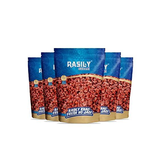 Rasily Sweet soft supari pack of 5
