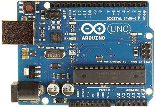 Arduino UNO R3 board with DIP ATmega328 by Robokart Price & Reviews
