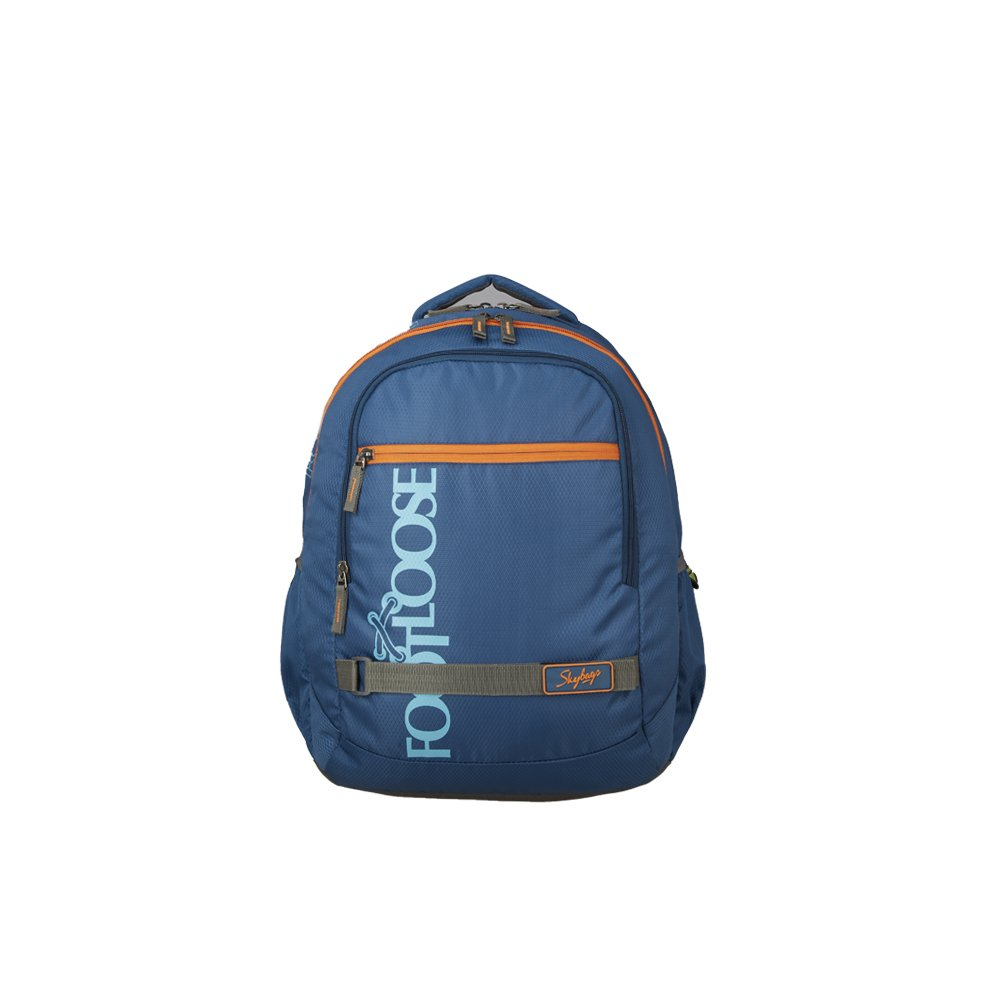 Skybags 33 cms Teal Casual Backpack (BPTAZ1TEL)