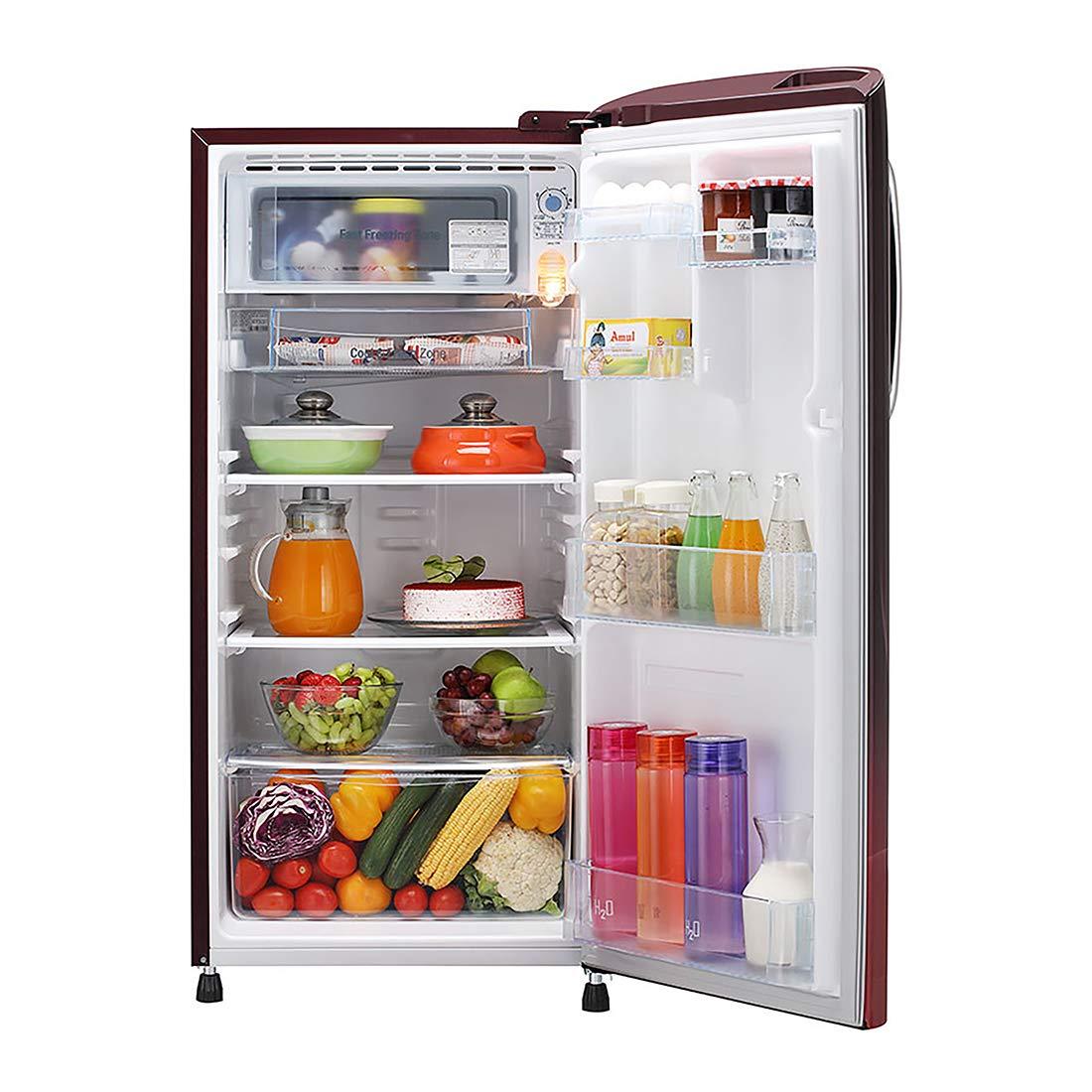 LG best refrigerator brands in India 2020