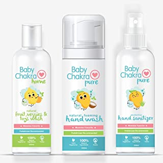 Baby Chakra Home Hand Sanitizer  IMAGES, GIF, ANIMATED GIF, WALLPAPER, STICKER FOR WHATSAPP & FACEBOOK