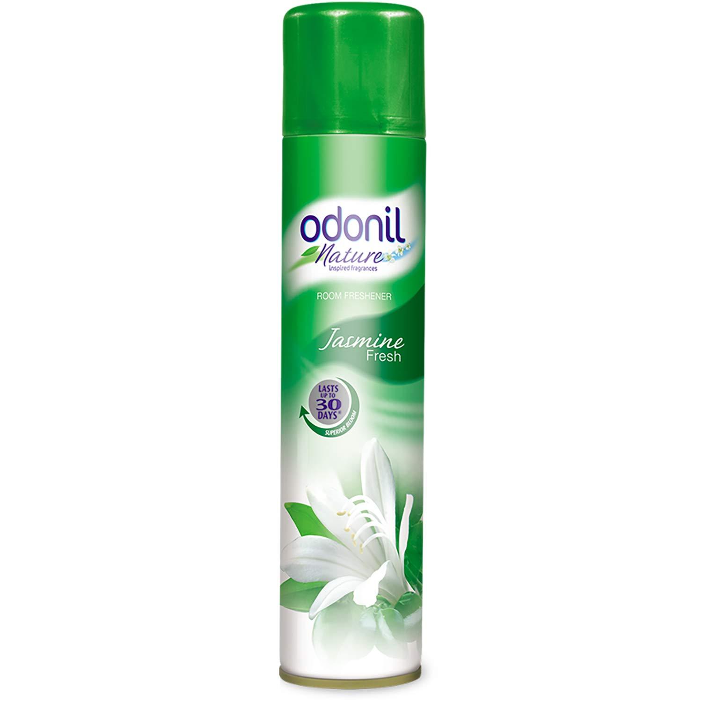[Pantry] Odonil Room Spray Home Freshener, Jasmine - 550 g