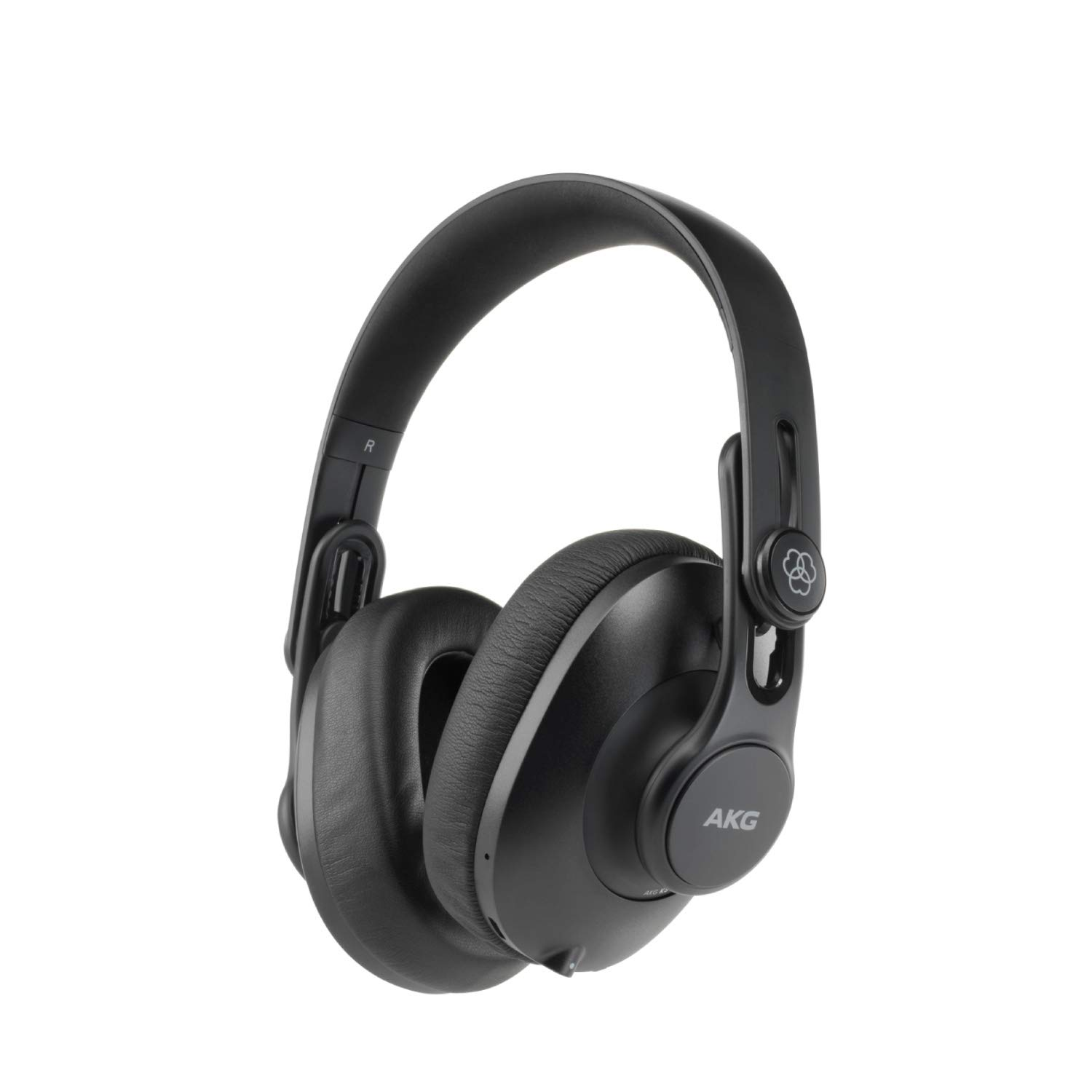 [Apply coupon] AKG K361BT Over Ear Foldable Studio Headphones With 28 Hour Battery Life, Bluetooth 5.0 And HD Microphones For Calls, Live Streams, Podcasting, Vlogging