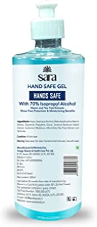 Sara Hand Sanitizer Gel  IMAGES, GIF, ANIMATED GIF, WALLPAPER, STICKER FOR WHATSAPP & FACEBOOK