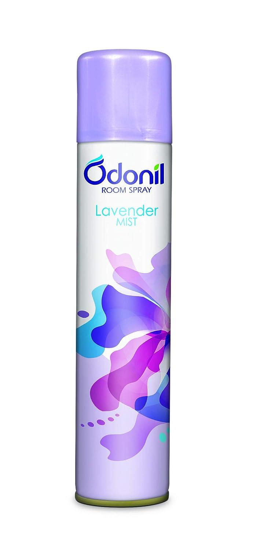 [Pantry] Odonil Room Freshening Spray- Lavender Mist - 600 ml