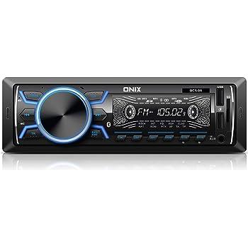Onix OCS-04 Car Stereo with Bluetooth/USB/FM/AUX