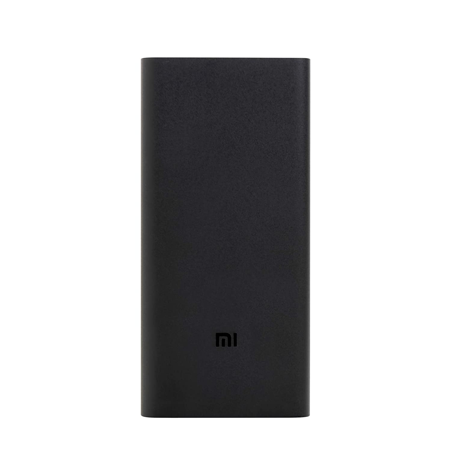 Mi 20000mAH Li-Polymer Power Bank 2i 18W Fast Charging