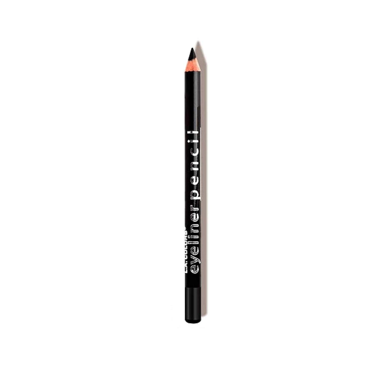 L.A Color Eyeliner Pencil, Black,