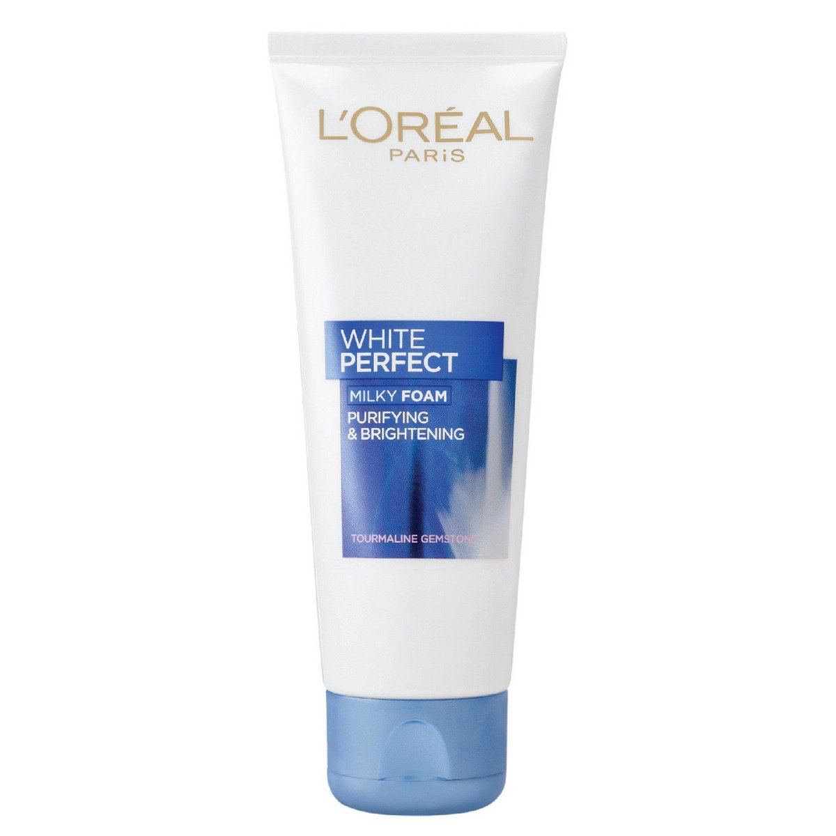 L'Oreal Paris White Perfect Milky Foam Facewash