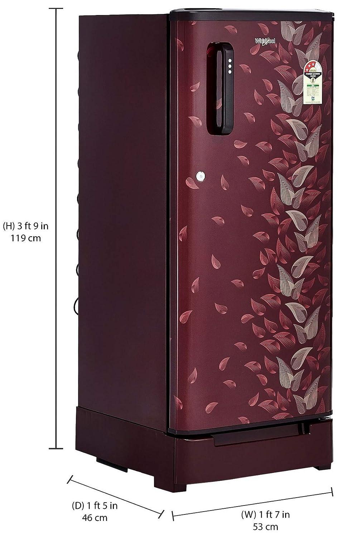 whirlpool best refrigerator brands in India 2020