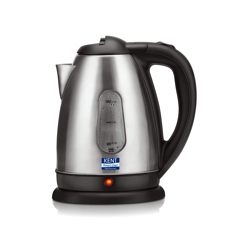 Kent 16026 1.8-Liter Electric Kettle