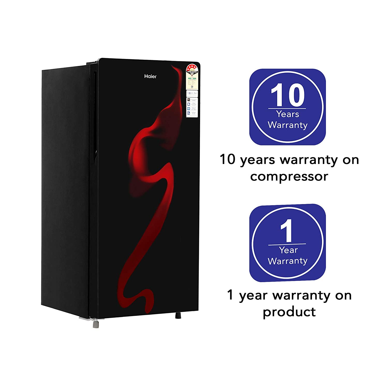 haier best refrigerator brands in India 2020