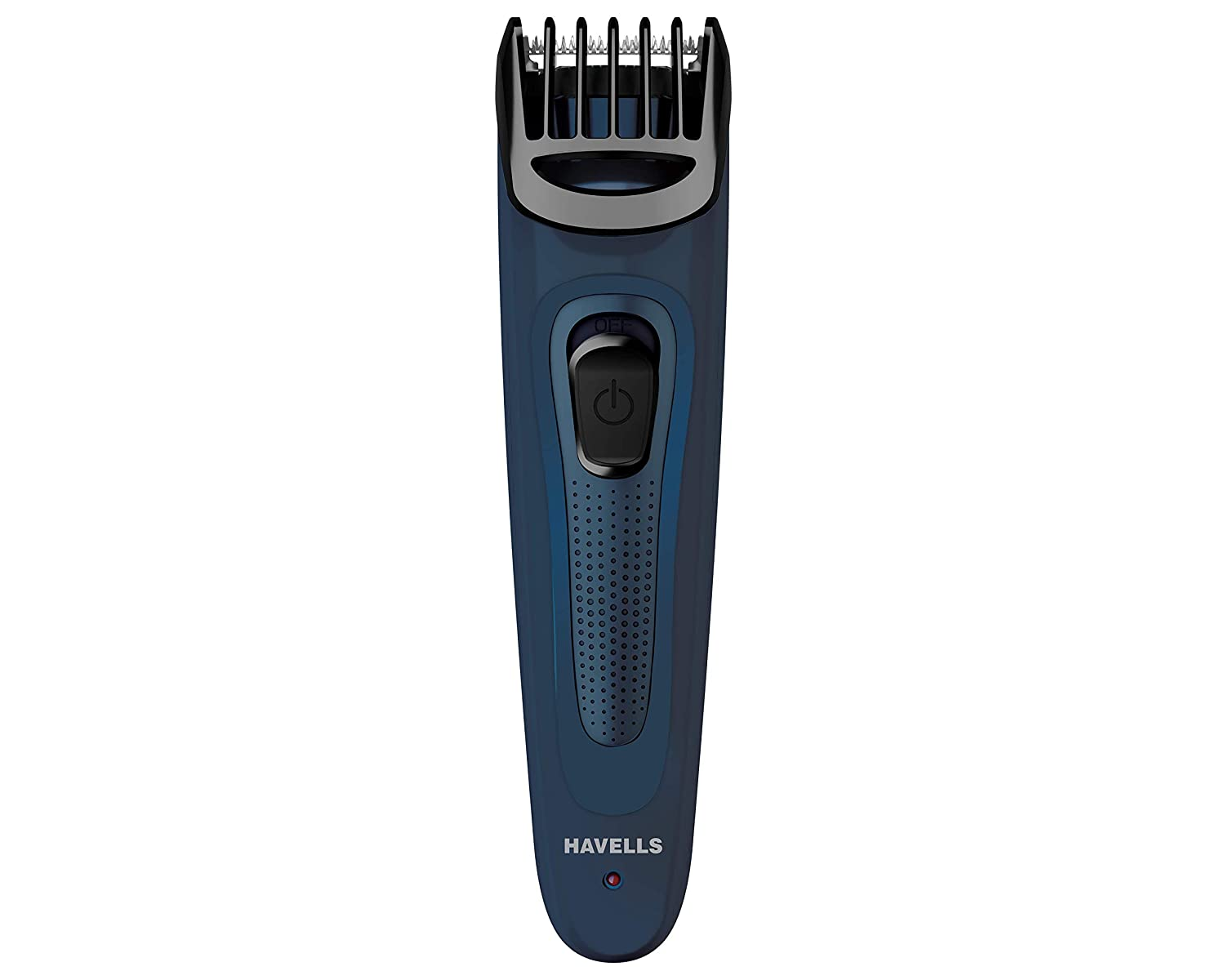Havells BT5171C Fast Charge rechargeable Beard Trimmer with hypoallergenic stainless steel blades with length settings from 0.5 mm to 17 mm