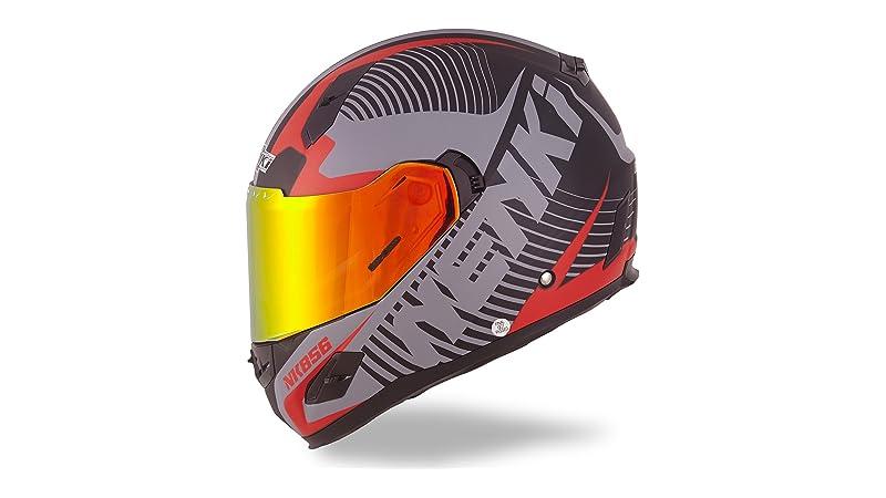 Nenki NK-856 Motorcycle Helmet
