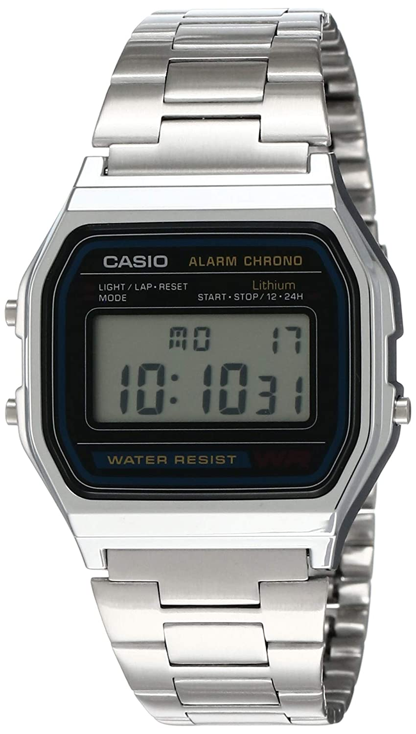15 Best Digital Watches for Men in India - The Ultimate Buying Guide 2020