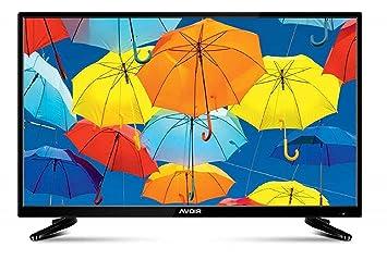 Avoir 80 cm (32 inches) HD Ready LED TV AVOIR-LED- 32 SPLASH PLUS (Black)