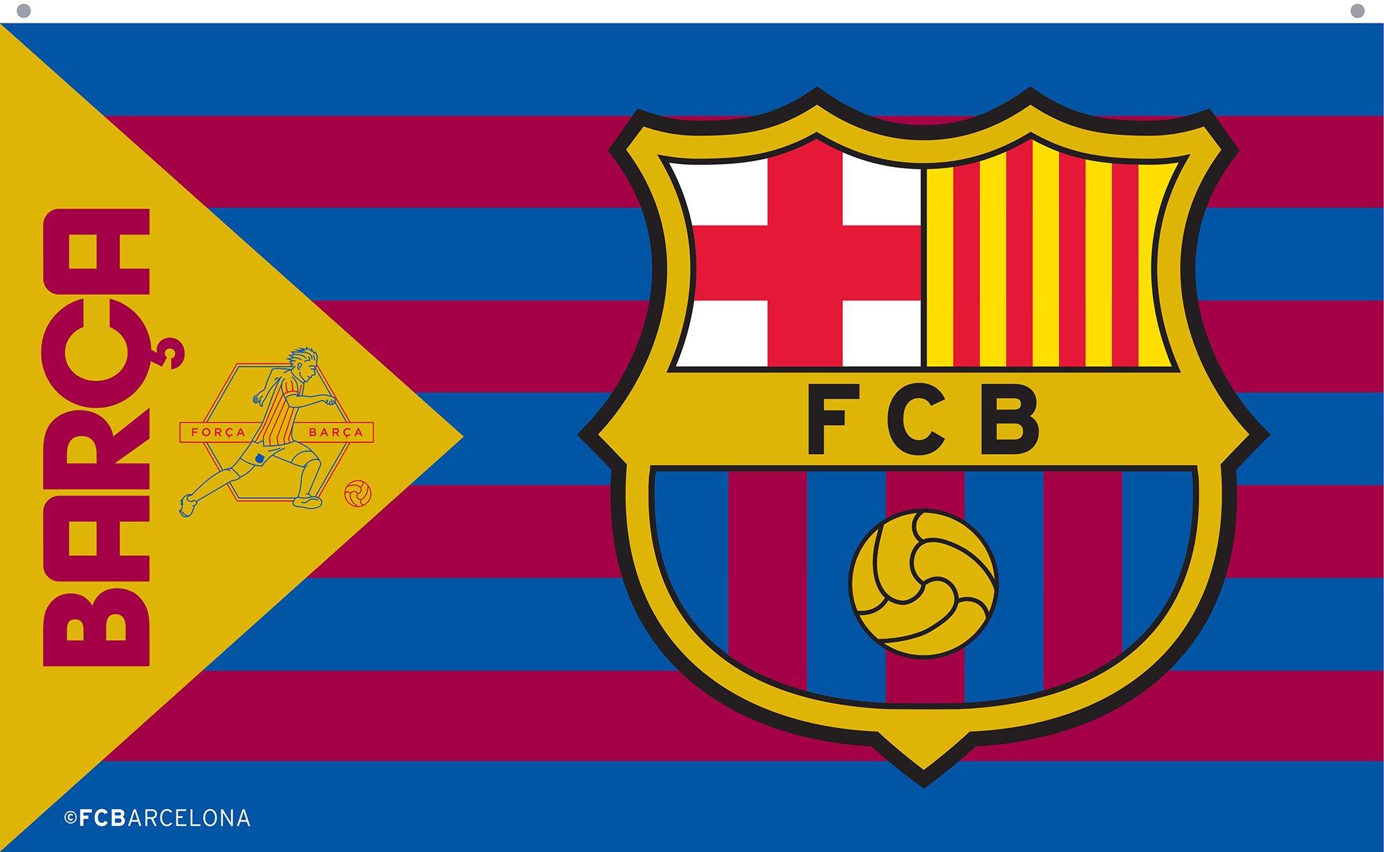 f c barcelona flag bw buy online in botswana at desertcart desertcart