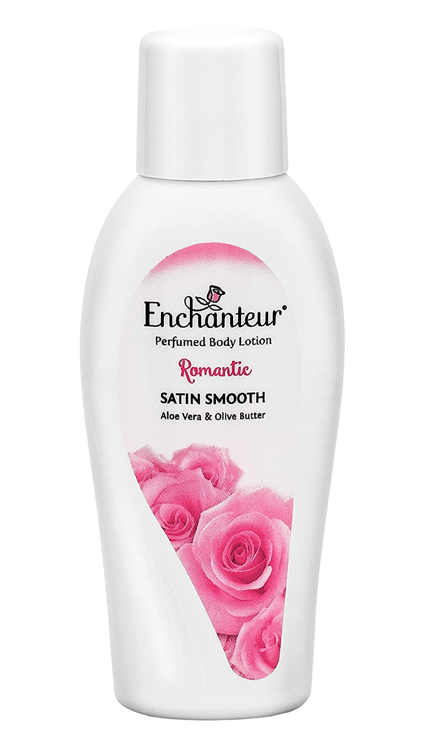[Pantry] Enchanteur Romantic Body Lotion 30ml