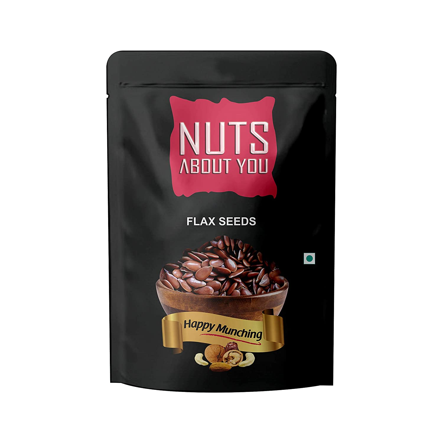 NUTS ABOUT YOU Premium Dry fruits up to 50% OFF at Amazon