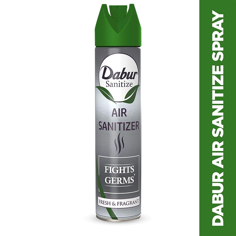 Dabur Sanitize Air Sanitizer - 240 ml