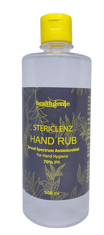 Healthgenie Stericlenz -DH Sanitizer - 500ml