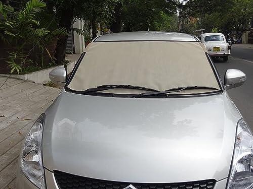 Best Car Windshield Sunshades