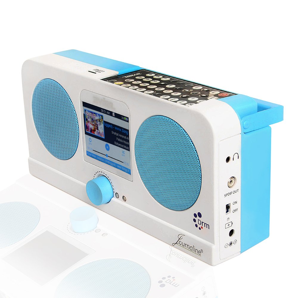 Avion DRM Digital Radio DRM-AM-FM-M&M