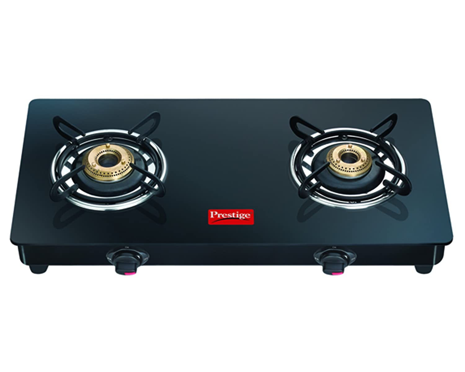 restige Marvel Glass 2 Burner Gas Stove