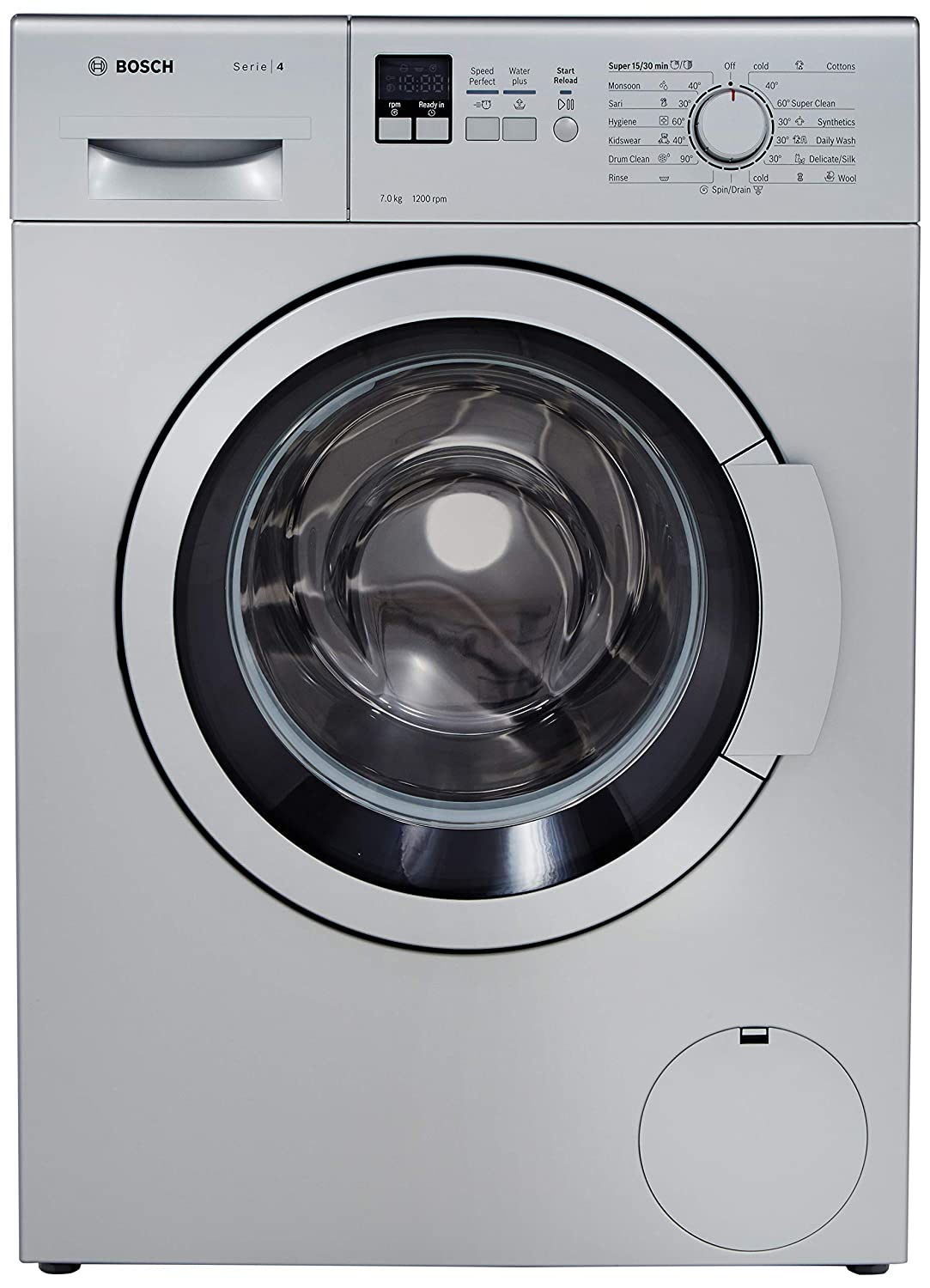 Bosch 7kg Fully Automatic Front Loading Washing Machine