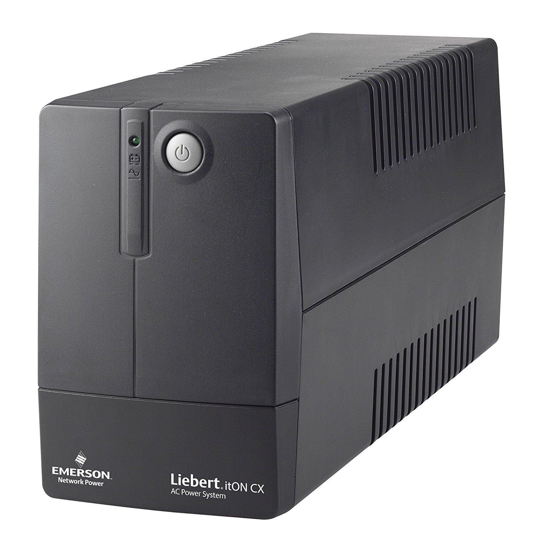 Emerson Liebert iTON CX 600 VA Line Interactive UPS