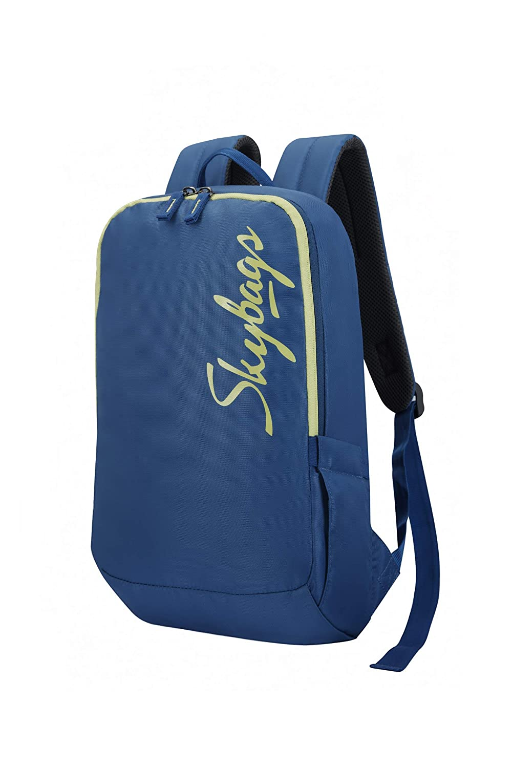 Skybags 42.5 cms Blue Causal Backpack (Decode)