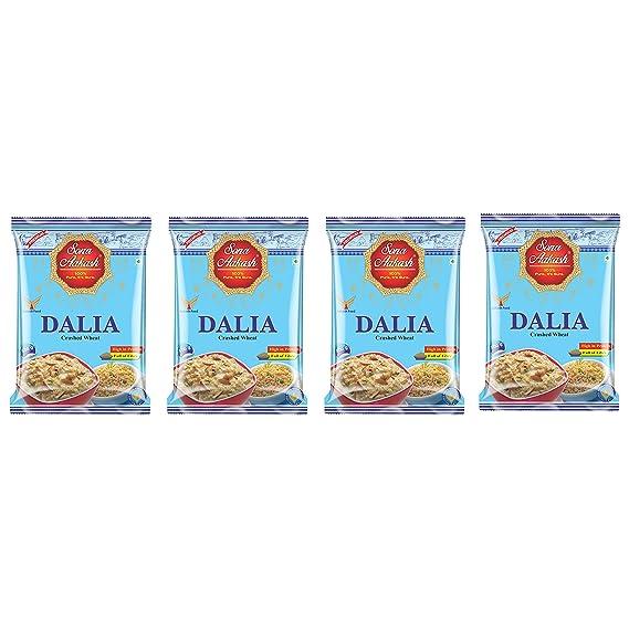 Sona Aakash Dalia(500 gm, Pack of 4)